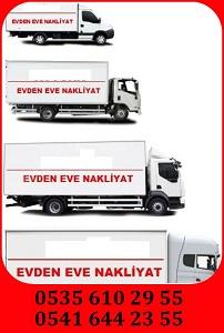 nakliye kamyoneti istanbul